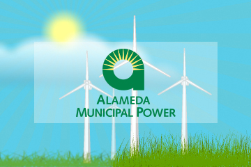 Alameda Power