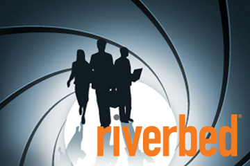 Riverbed – Sales Kickoff Event