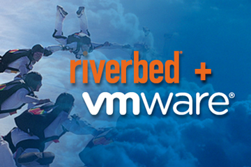 Riverbed – vmWare