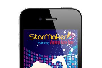 Starmaker Karaoke