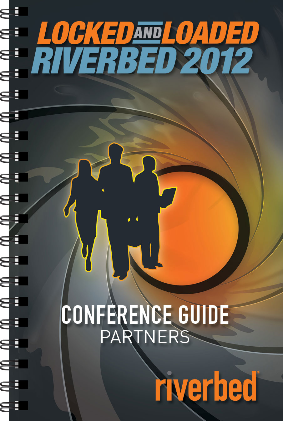 Riverbed SKO Partner Conference Guide