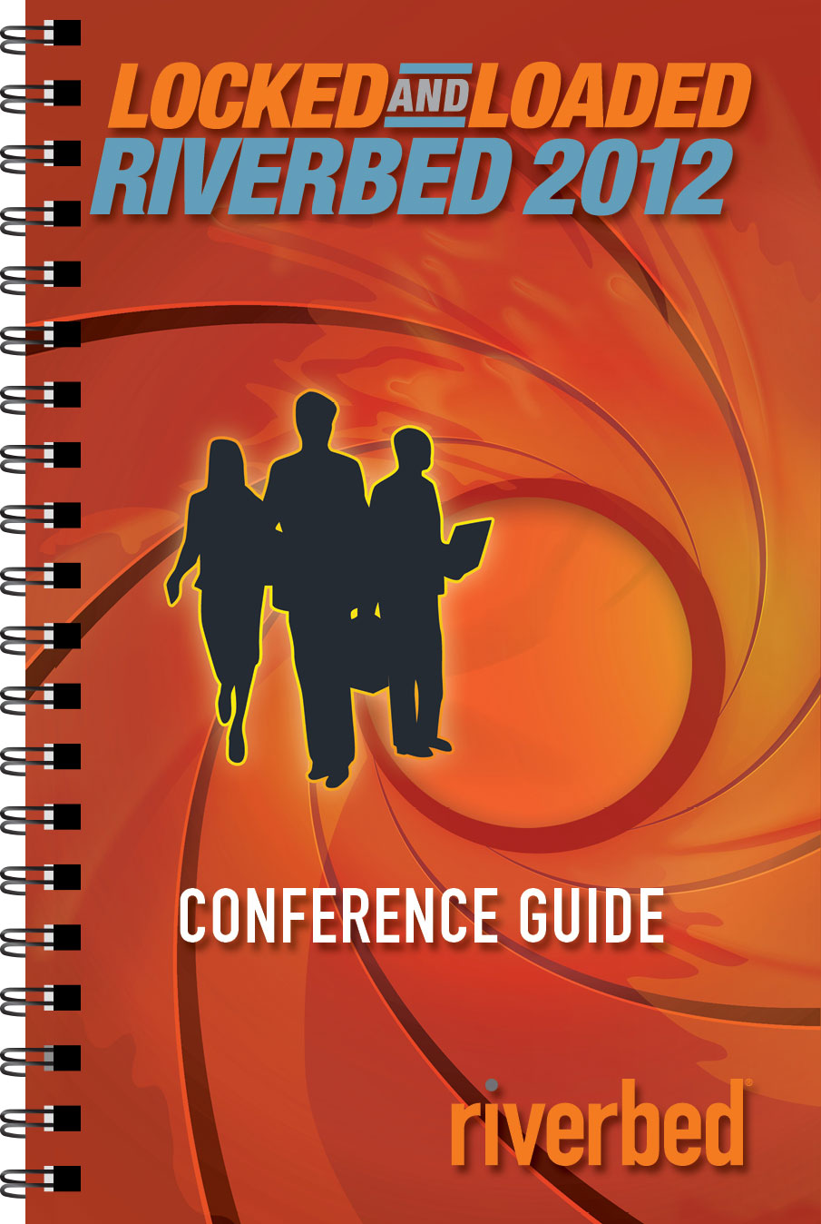 Riverbed SKO Conference Guide